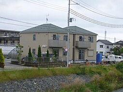 コーエツA[2階]の外観