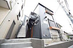 カーサデナル上永谷(カーサデナルカミナガヤ)[1階]の外観