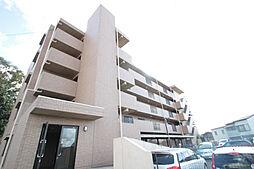 愛知県名古屋市南区呼続元町の賃貸マンションの外観