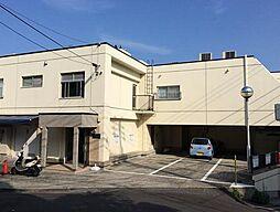 神奈川県横浜市南区永田北3丁目の賃貸マンションの外観