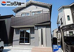 [一戸建] 愛知県名古屋市中川区丹後町1丁目 の賃貸【/】の外観