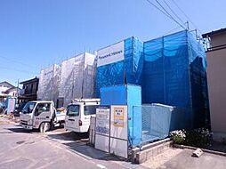 [一戸建] 愛知県安城市篠目町4丁目 の賃貸【/】の外観