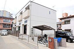 [テラスハウス] 愛知県名古屋市西区中沼町 の賃貸【愛知県 / 名古屋市西区】の外観