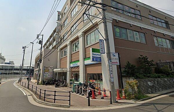シュールメゾン戸塚[107号室]の外観