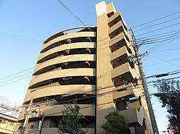 エクセル姫島[3階]の外観
