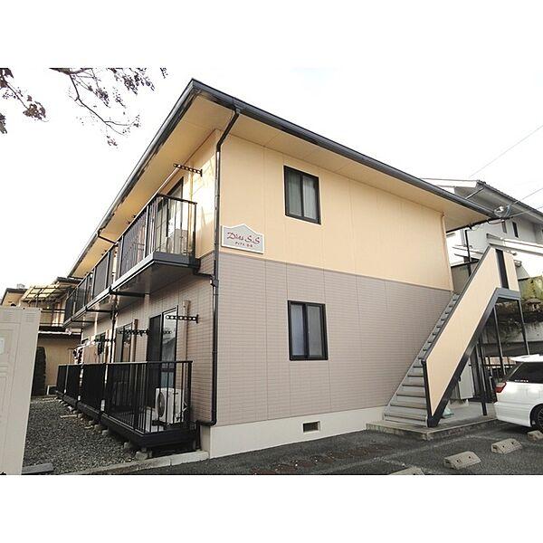 ディアスSS 1階の賃貸【長野県 / 長野市】