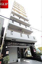 グリフィン横浜・ピュア[5階]の外観