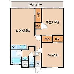 兵庫県尼崎市元浜町2丁目の賃貸マンションの外観