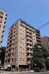 文京ツインタワー[8階]の外観
