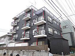 川島ビル[2階]の外観