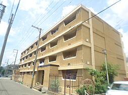 兵庫県神戸市東灘区御影山手2丁目の賃貸マンションの外観