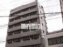 デジュール箱崎[6階]の外観
