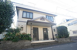 [テラスハウス] 東京都羽村市小作台3丁目 の賃貸【/】の外観