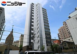 Atrio鶴舞[9階]の外観