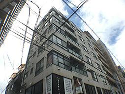 鹿児島県鹿児島市西田2丁目の賃貸マンションの外観