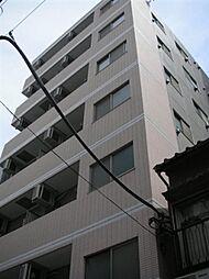アーバイル日本橋水天宮[601号室]の外観