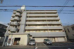 ドール堀田III[7階]の外観