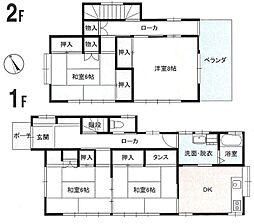 馬橋駅 2,300万円