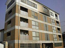 広島県呉市三条4丁目の賃貸マンションの外観
