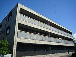 大阪府高槻市深沢町1丁目の賃貸マンションの外観