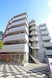 Ns21やごと B棟[4階]の外観