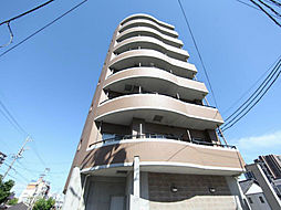HILL HOUSE3[6階]の外観