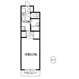 楽々園駅 3.9万円