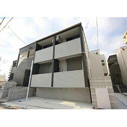 JR鹿児島本線 箱崎駅 徒歩12分の賃貸アパート