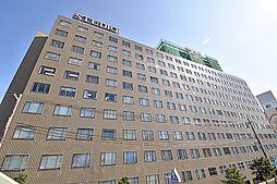 ステュディオ新大阪[6階]の外観