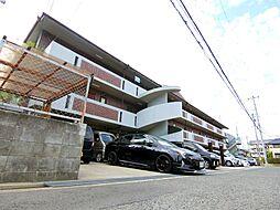 Rinon津々山台[2階]の外観