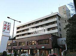 八事ビル[4階]の外観
