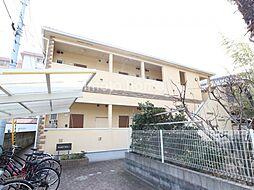 SAKURA6[1階]の外観