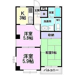 瀬戸口駅 5.1万円