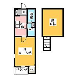 桜本町駅 4.5万円