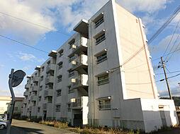 JR加古川線 西脇市駅 バス37分 曽我井公団下車 徒歩1分の賃貸マンション