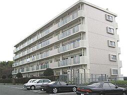 ファミールマンション広川[302号室]の外観