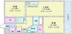 連坊駅 6.2万円