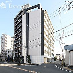 サムティ桜山RESIDENCE[3階]の外観