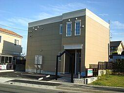 愛知県名古屋市緑区武路町の賃貸アパートの外観