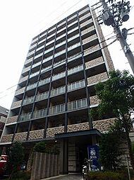アスヴェル梅田WEST[6階]の外観