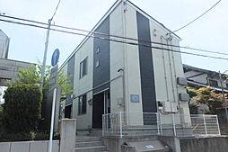 レオネクスト行田[203号室]の外観