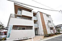 南海高野線 北野田駅 徒歩6分の賃貸マンション
