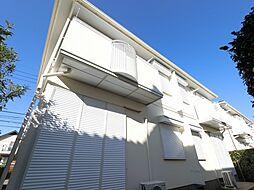 [タウンハウス] 千葉県四街道市美しが丘1丁目 の賃貸【/】の外観
