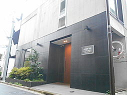 アスティエ渋谷松涛[204号室]の外観