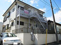 広瀬ハイツ[102号室]の外観