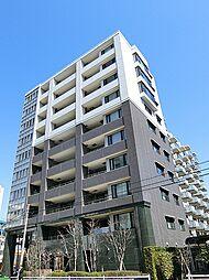 レクセル高田馬場[6階]の外観
