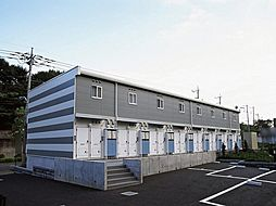 小田急小田原線 鶴川駅 バス18分 やくし台3丁目下車 徒歩7分の賃貸アパート