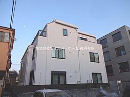 東京メトロ丸ノ内線 新高円寺駅 徒歩4分の賃貸マンション