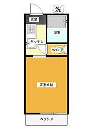 つくば駅 1.8万円