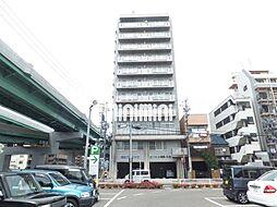 メゾン ルピナス[10階]の外観